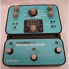 Source Audio Soundblox Pro Multiwave Distortion Guitar Effects Pedal Effect Pedal