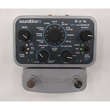 Source Audio Soundbox 2 Effect Pedal