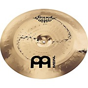 Meinl Soundcaster Custom China Cymbal