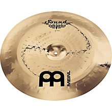 Meinl Soundcaster Custom China Cymbal