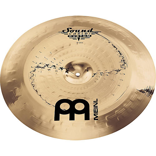 Meinl Soundcaster Custom China Cymbal 18 in.