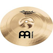 Meinl Soundcaster Custom Distortion Splash Cymbal