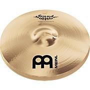 Meinl Soundcaster Custom Powerful Soundwave Hi-Hat Cymbals