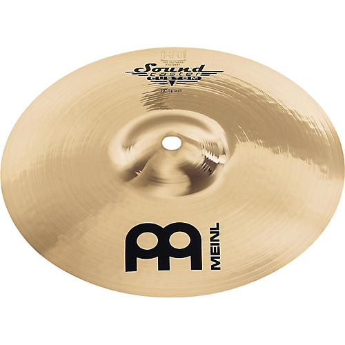 Meinl Soundcaster Custom Splash Cymbal-thumbnail