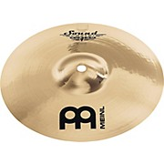 Meinl Soundcaster Custom Splash Cymbal