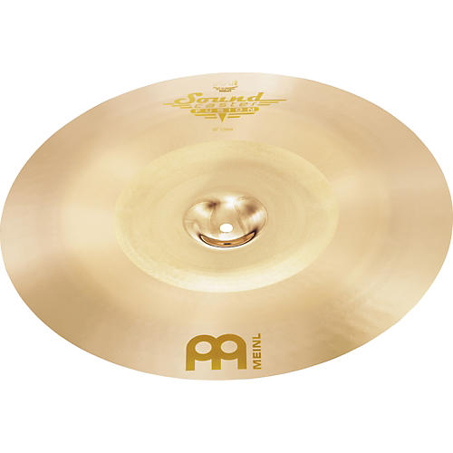 Meinl Soundcaster Fusion China Cymbal