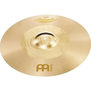 Soundcaster Fusion Medium Crash Cymbal 16 in.