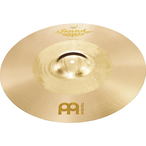 Meinl Soundcaster Fusion Medium Crash Cymbal 17 in.