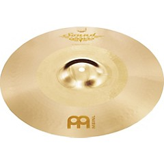 Soundcaster Fusion Medium Hi-hat Cymbals 14 in.