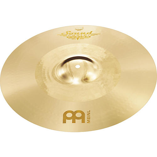 Meinl Soundcaster Fusion Powerful Crash Cymbal 16 in.