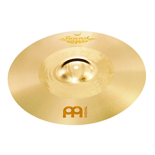 Meinl Soundcaster Fusion Thin Ride Cymbal-thumbnail