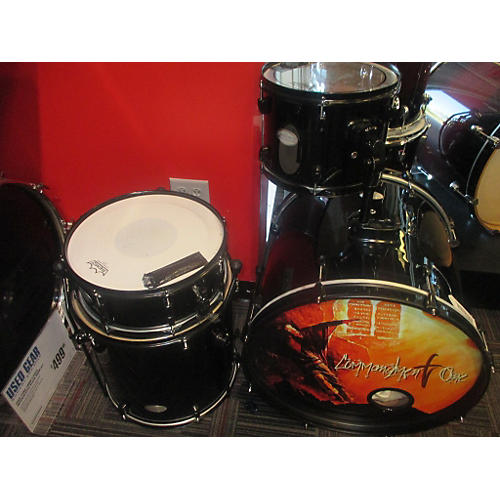 Pearl Soundcheck Drum Kit-thumbnail
