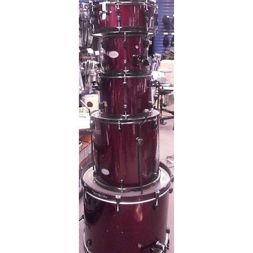 Pearl Soundcheck Drum Kit-thumbnail