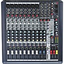 Soundcraft MFXi 8 Mixer (E536.000000US)
