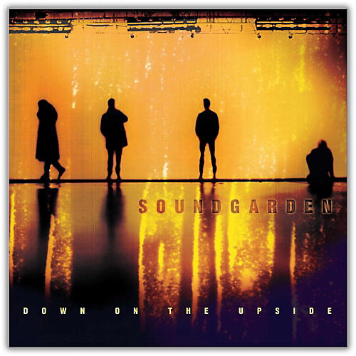 Universal Music Group Soundgarden - Down On The Upside [2LP]-thumbnail