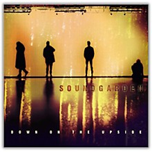 Universal Music Group Soundgarden - <i>Down On The Upside</i> CD