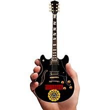 Iconic Concepts Soundgarden Badmotorfinger Licensed Mini Guitar Replica
