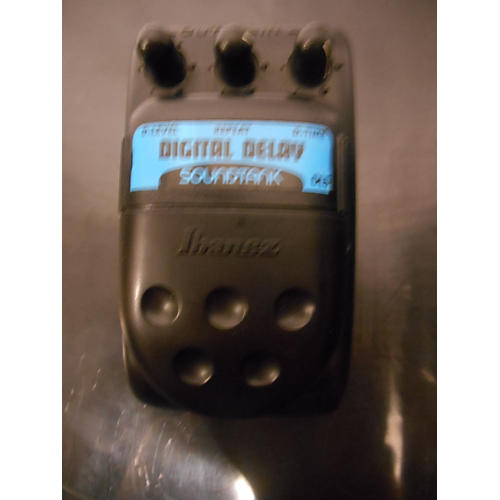 Ibanez Soundtank DL5 Effect Pedal-thumbnail