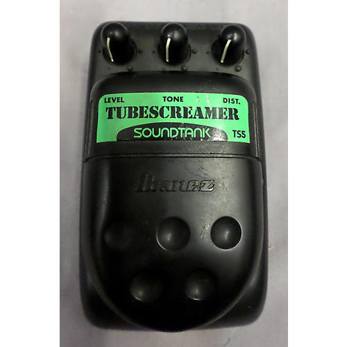 Ibanez Soundtank TS5 Effect Pedal