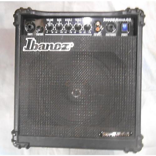 Ibanez Soundwave 20 Bass Combo Amp-thumbnail