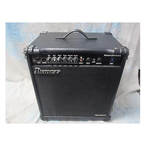 Ibanez Soundwave 65 Bass Combo Amp