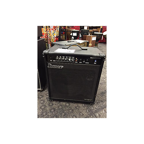 Ibanez Soundwave 65 Bass Combo Amp-thumbnail