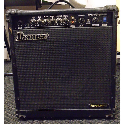 Ibanez Soundwave SW35 Bass Combo Amp