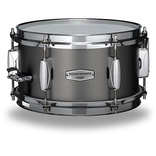 Tama Soundworks Steel Snare Drum 10 x 5.5 in.