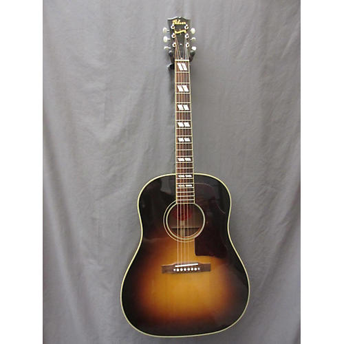 Gibson South Jumbo True Vintage SJ TV Banner Acoustic Guitar