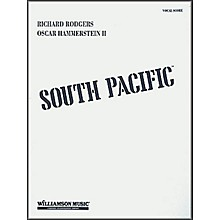 Hal Leonard South Pacific Vocal Scorebook