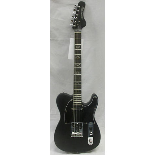 HardLuck Kings Southern Belle Solid Body Electric Guitar-thumbnail