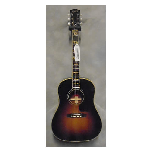 used gibson southern jumbo aaron lewis signature acoustic electric guitar guitar center. Black Bedroom Furniture Sets. Home Design Ideas