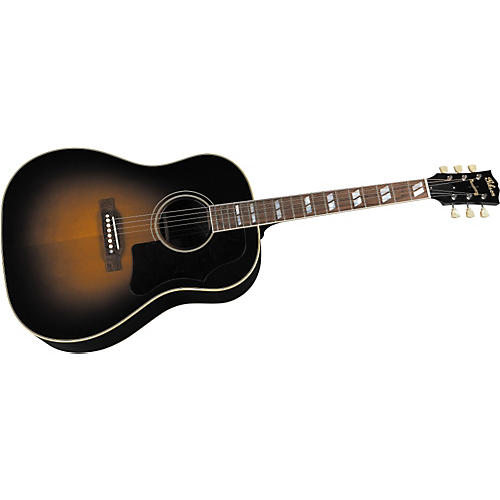 Gibson Southern Jumbo True Vintage Acoustic Guitar-thumbnail
