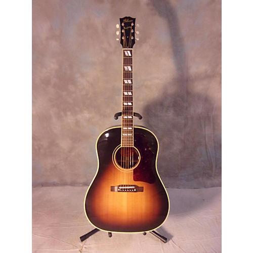 Gibson Southern Jumbo True Vintage Acoustic Guitar-thumbnail