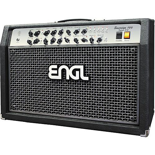 Engl Sovereign 100W 2x12 Guitar Combo Amp-thumbnail