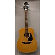 HARMONY Sovereign Acoustic Guitar