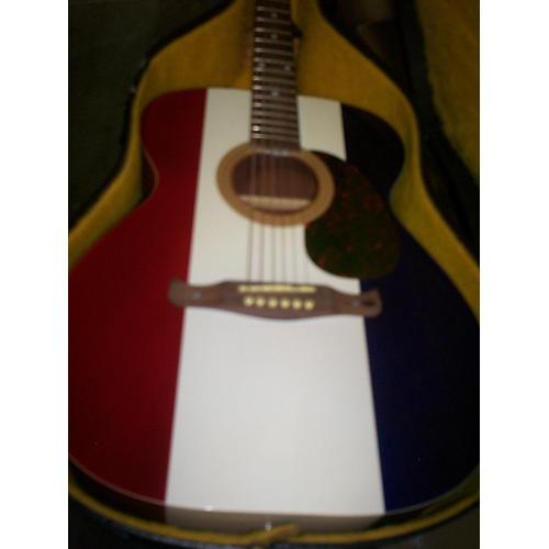 HARMONY Sovereign Buck Owens Acoustic Guitar