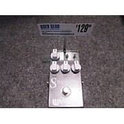 Sovereign Distortion Effect Pedal