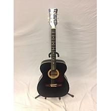 HARMONY Sovereign Reissue Acoustic Guitar