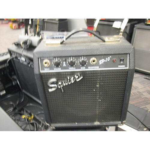 Squier Sp-10 Guitar Combo Amp