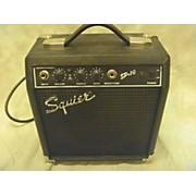 Squier Sp-10 Guitar Combo Amp
