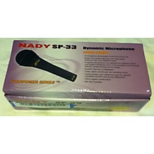Nady Sp-33 Dynamic Microphone