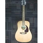 Simon & Patrick S&p C12 12 String Acoustic Guitar