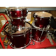 CB Percussion Sp Series 5pc Drum Kit