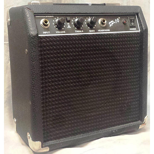 Fender Sp10 Guitar Combo Amp