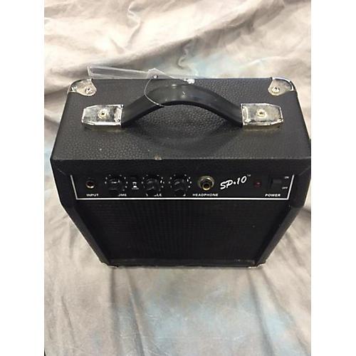 Fender Sp10 Guitar Combo Amp-thumbnail