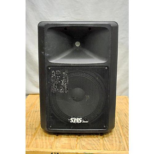 SHS Audio Sp10 Powered Speaker-thumbnail