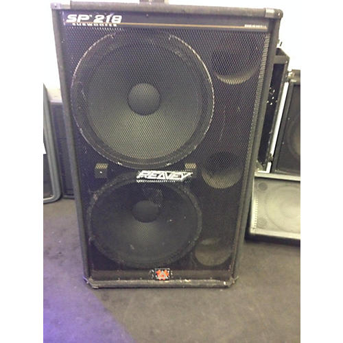 Peavey Sp218 Unpowered Speaker
