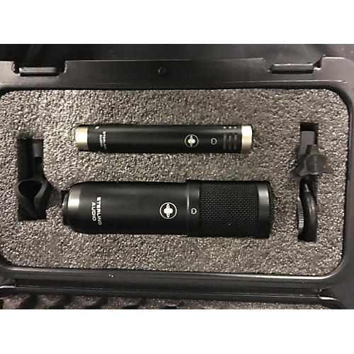 Sterling Audio Sp50/30 Pack Condenser Microphone