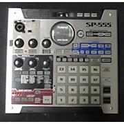 Roland Sp555 DJ Controller